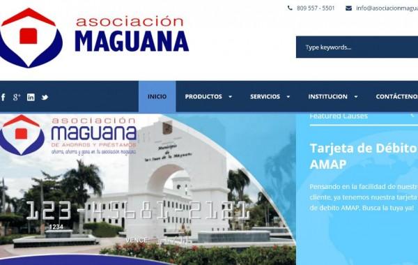 Asosiacion Maguana